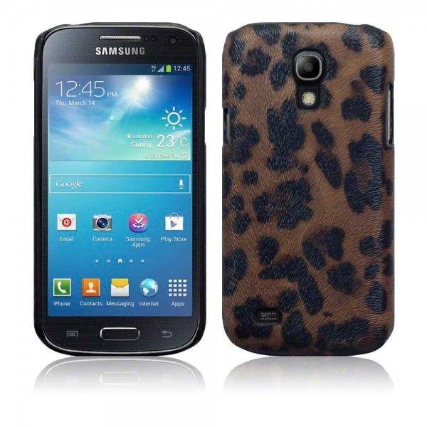 Leopard Θήκη Samsung Galaxy S4 mini by Covert (133-002-089) - myThiki.gr - Θήκες Κινητών-Αξεσουάρ για Smartphones και Tablets - Leopard