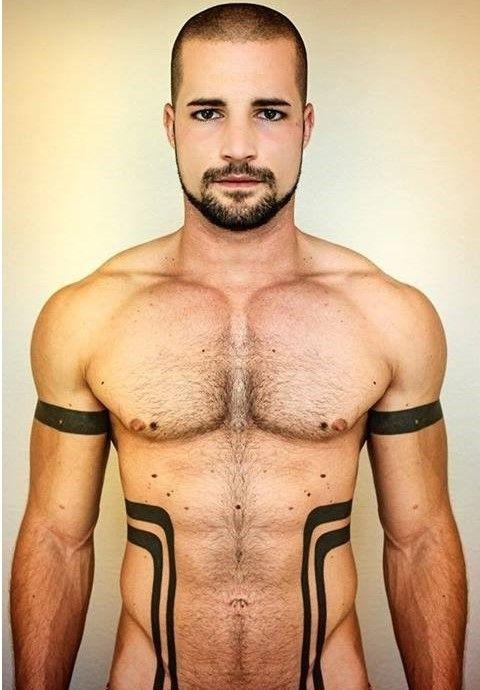 20 tatuajes que todo hombre desea tener