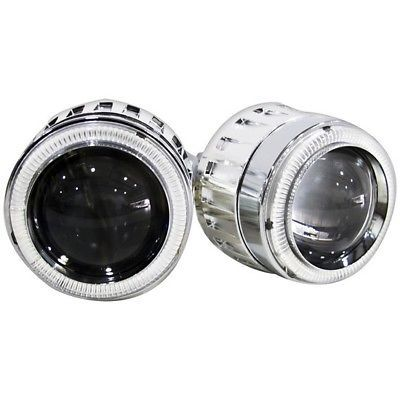 Accessories and Cases 168875: Street Vision Svprojectorg3h46k Bi-Xenon Projector Light Lens Kit H4 6K Bulbs -> BUY IT NOW ONLY: $95.96 on eBay!