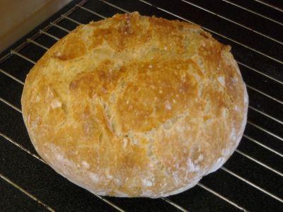 Kényelmes kenyérsütés 2x seperc alatt