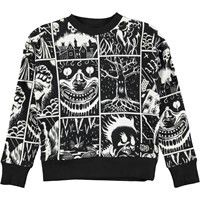 Molo Milton Sweatshirt | Horror Cartoon