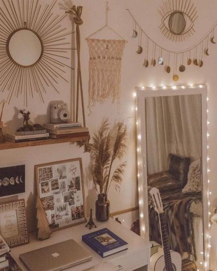 97 Amazing Beautiful Aesthetic Bedroom 86 Dreamy Room Room Inspiration Bedroom Aesthetic Bedroom
