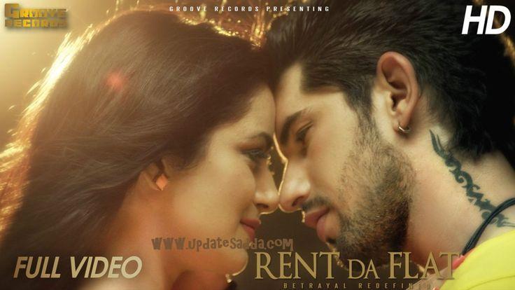 Rent Da Flat – Mr. VGrooves Feat. Sharna | Lyrics | HD Video