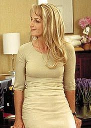 Darcy Maguire (Helen Hunt) - What Women Want