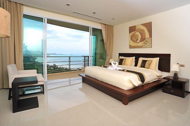 Koh Samui - Luxury Seaview Villa