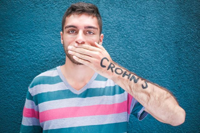 11 Powerful Photos of Chronic Illness Sufferers That Will Make You Feel Like You're Not Alone