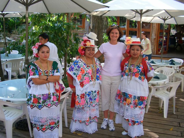 Отдых с детьми: Мексика, Юкатан (Канкун, Ривьера-Майя)
