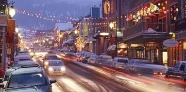 Park City Mountain ski resort   Ski and Snowboard Park City ...
