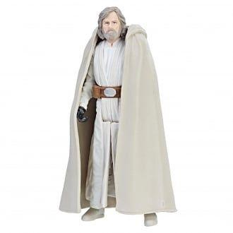 Funko Star Wars Force Link Figures : Luke Skywalker (Jedi Master)