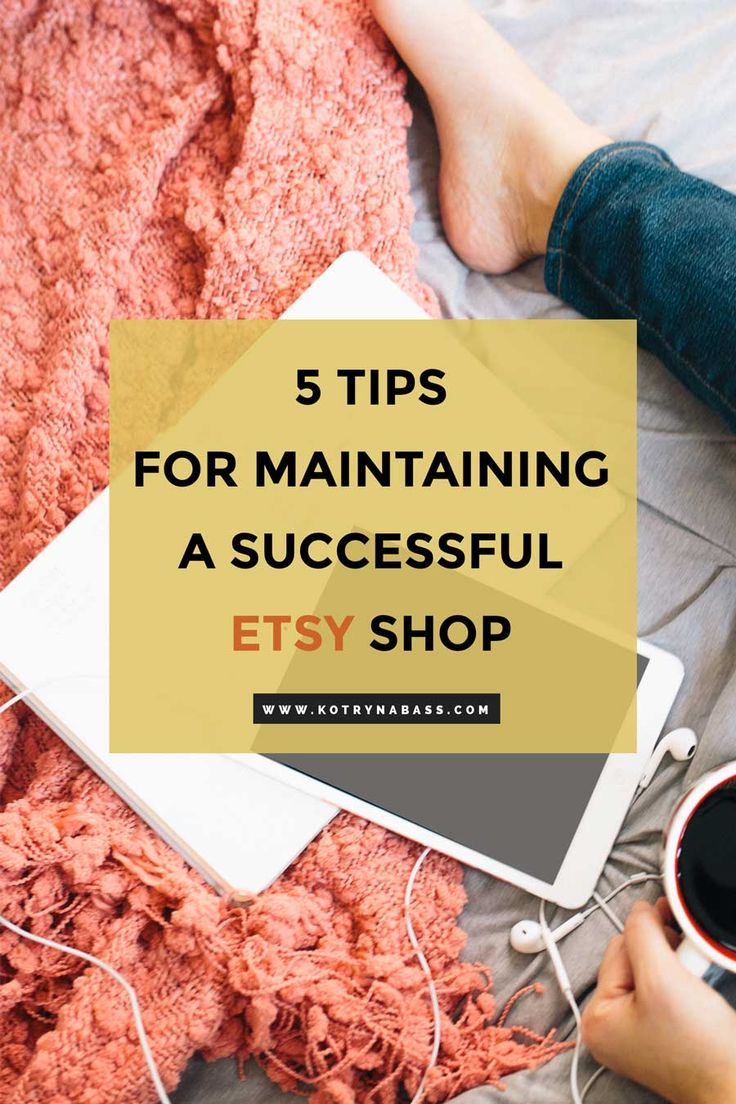 I can happily call myself one of the top 5 web designers selling their work through Etsy click through to read my tips with you all!