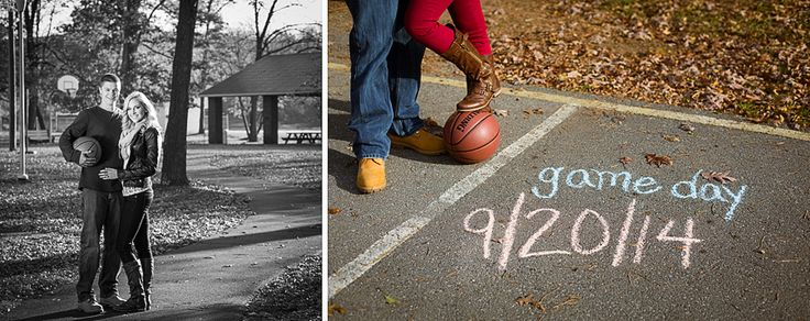 026Basketball Engagement Photos Reading PA