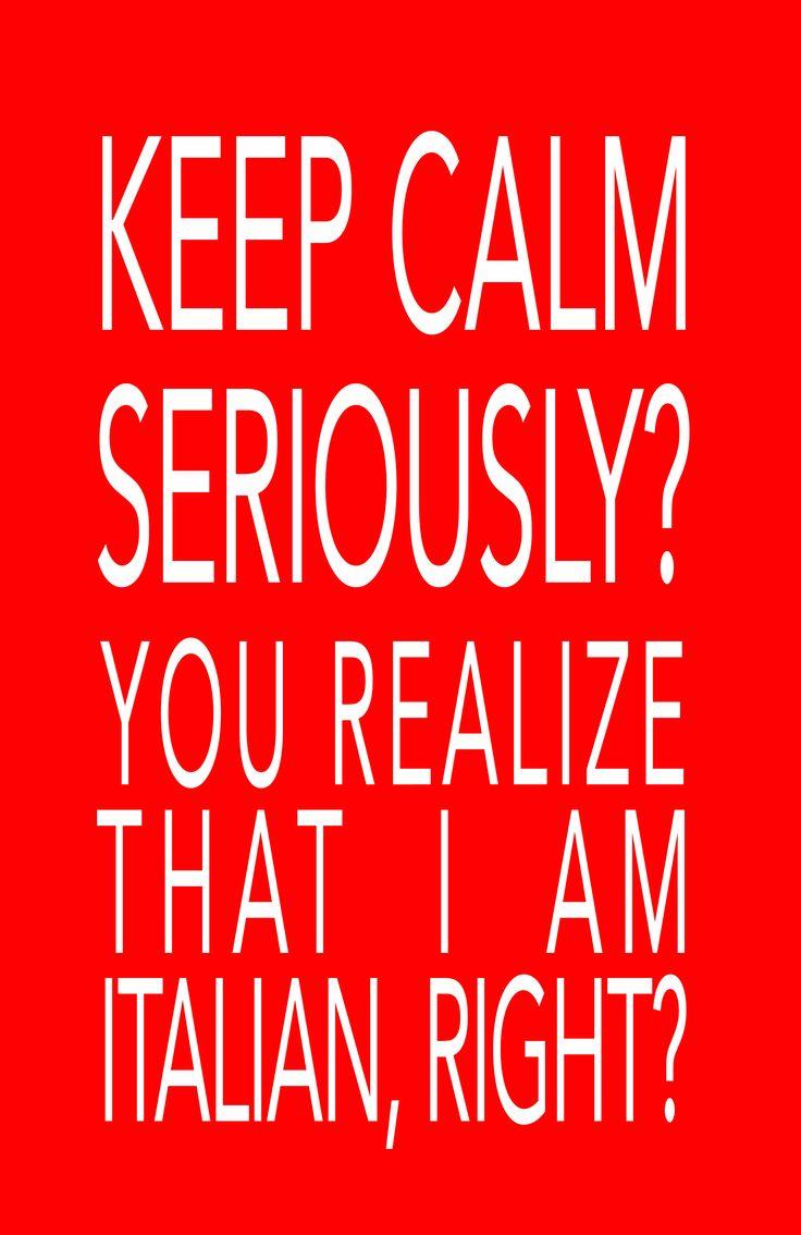 79 best Being Italian! images on Pinterest | Italian ...