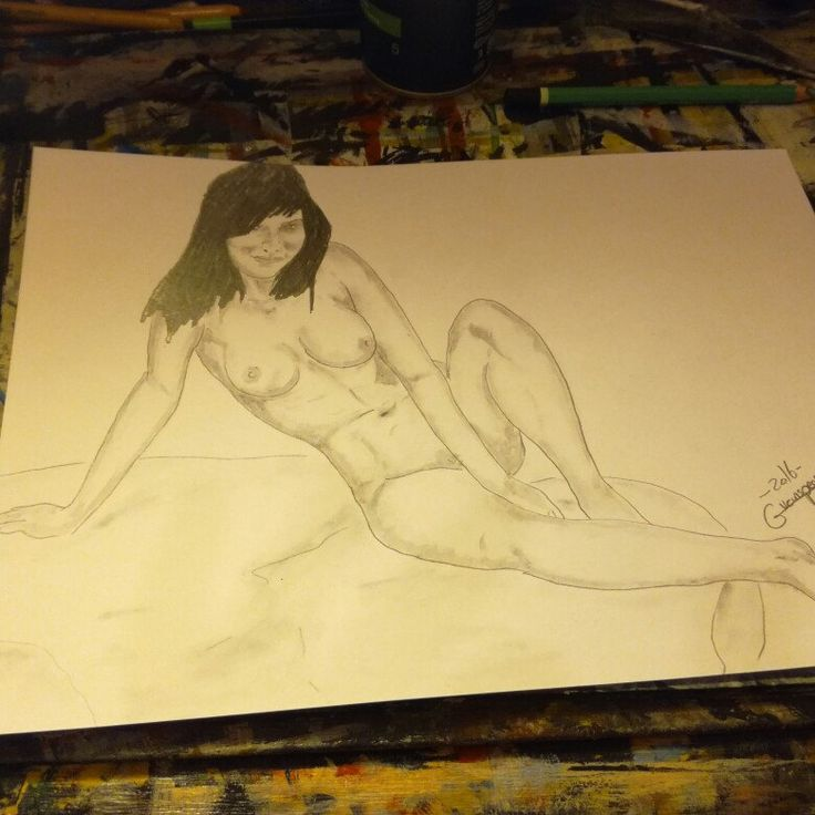 6th drawing of today A4 #art #artist  #fineart  #eroticart #sexy #pencil #drawing #erotic #sex