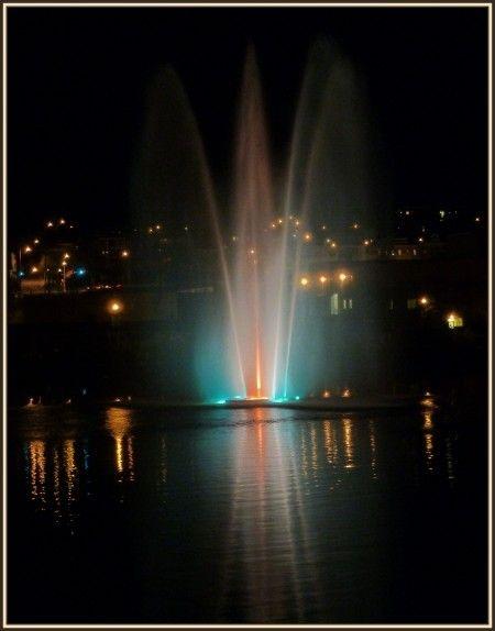 Lac des Nations, au centre-ville de Sherbrooke / Lac-des-Nations, downtown Sherbrooke  http://www.destinationsherbrooke.com/fr/visiteurs/quoi-faire/sport-et-plein-air/promenade-du-lac-des-nations.aspx