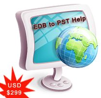 Download EDB file converter to easily recuperate EDB corruption and export EDB to PST within few minutes.