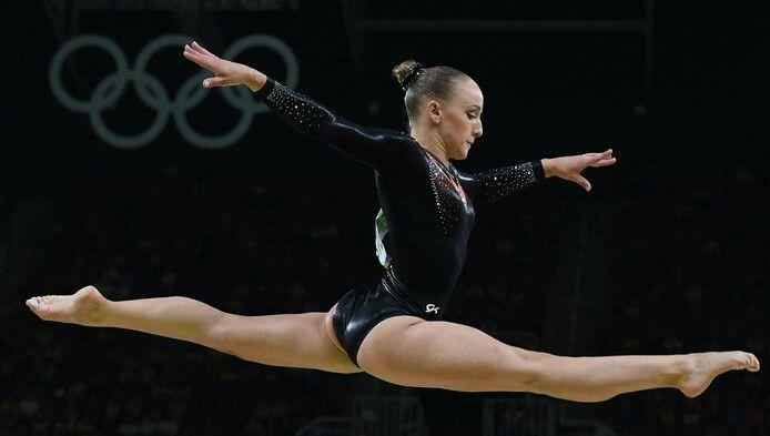 Gold! Sanne Wevers! Rio