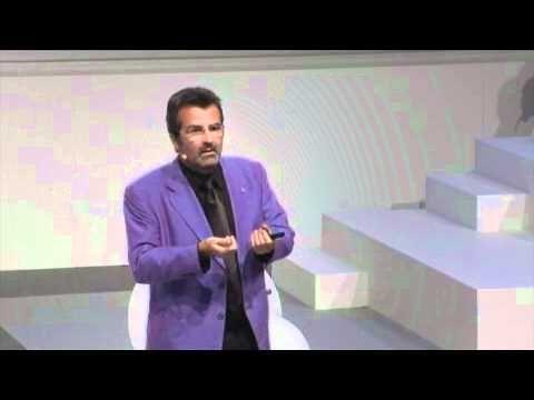 Xavier Sala Martin: Educación en un Mundo Competitivo #TIC #Educación