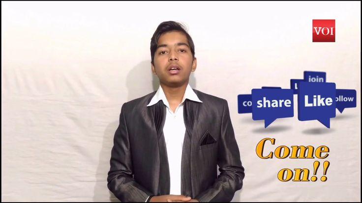 Republic Day | 26 January | गणतंत्र दिवस भाषण | Hindi Speech by Arnav Ku...