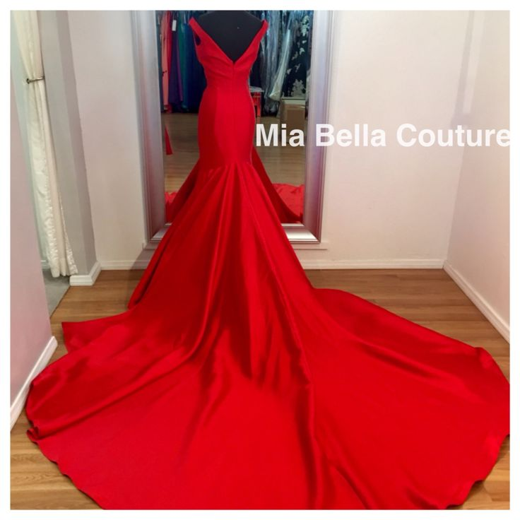 Jovani Couture gown coming to Mia Bella! Style 97451. Contact our staff for other color options (858) 481-4900. Mia Bella Couture. California Glam. Jovani. Jovani Fashions. Couture. Exclusive. Custom Design. Pageant. Crown. Road To The Crown. Miss CA. Miss USA. Official Sponsor.
