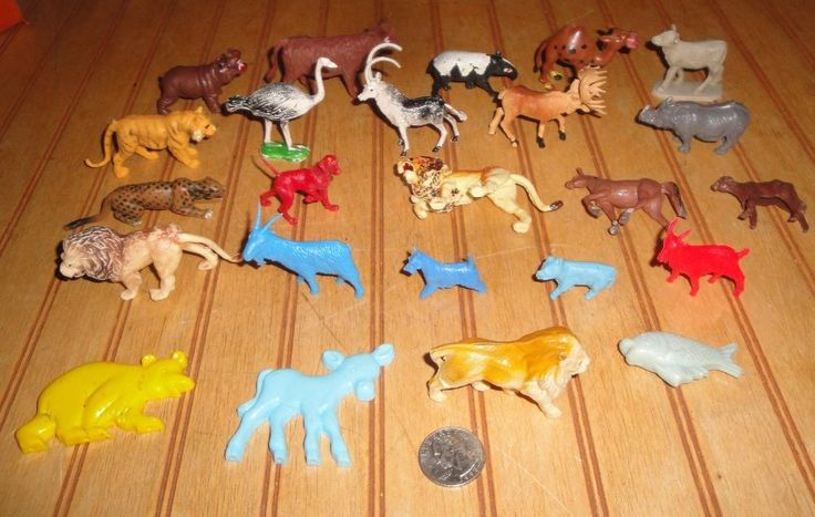 US $2.95 Used in Toys & Hobbies, Vintage & Antique Toys, Play Sets