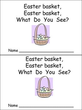 1000+ images about Kindergarten - Easter on Pinterest | Jelly ...