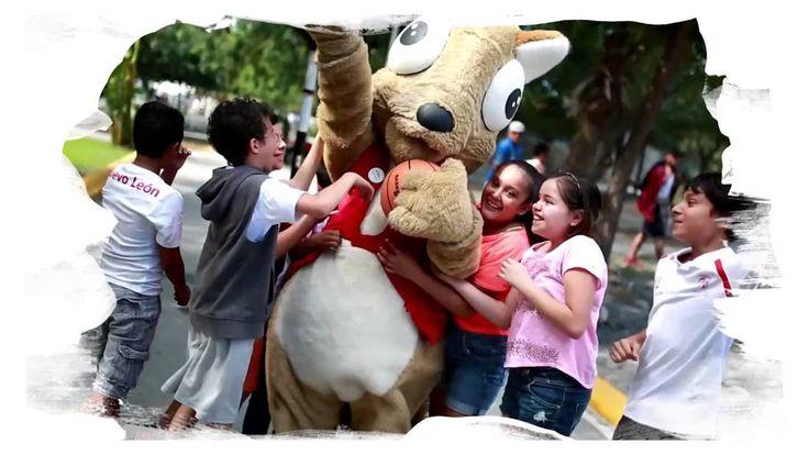 Iniciamos con los campamentos de Verano en la #GranCiudad en los Parques España, Aztlán, Tucán y Ciudad Deportiva donde podrán disfrutar de diferentes actividades del 18 al 29 de julio en el horario de 9 am a 12 pm. ¡Que estas dos semanas sean de provecho para todos los niños regios!