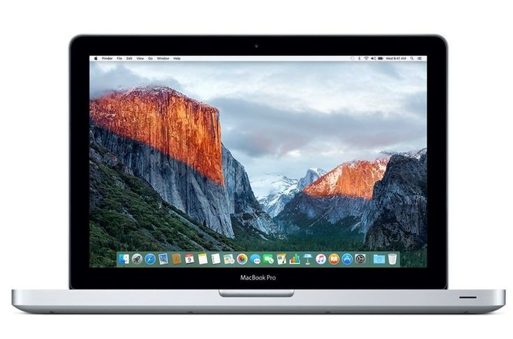 "Apple MacBook Pro 13,3"" MD101F pas cher prix promo Pc Portable Mistergooddeal 1…"