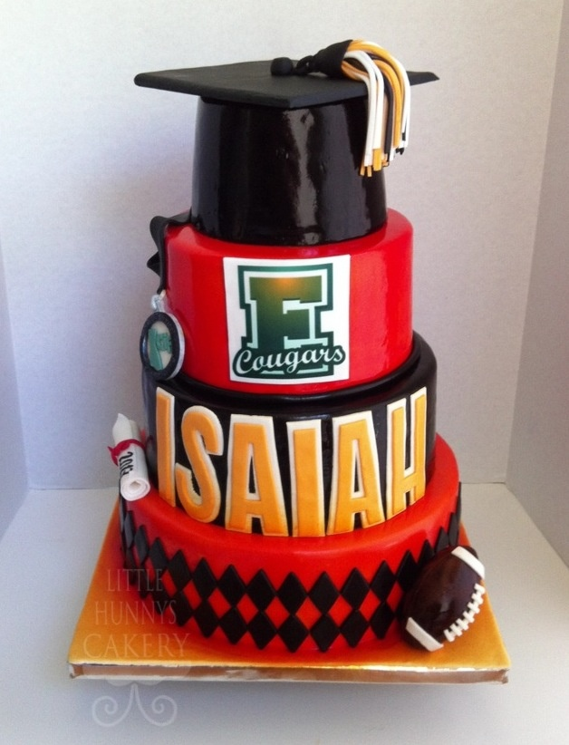 Best Graduation Cakes For College