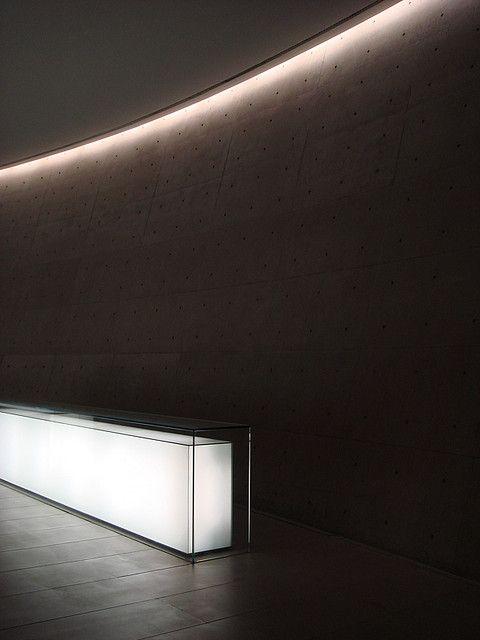 Teatro Armani in Milan by Tadao Ando ( photo Rob Fissmer)