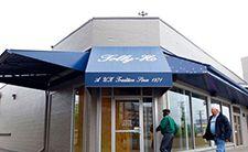 Tolly-Ho Restaurants Inc    Tolly-Ho 606 S Broadway Rd Lexington, KY 40508