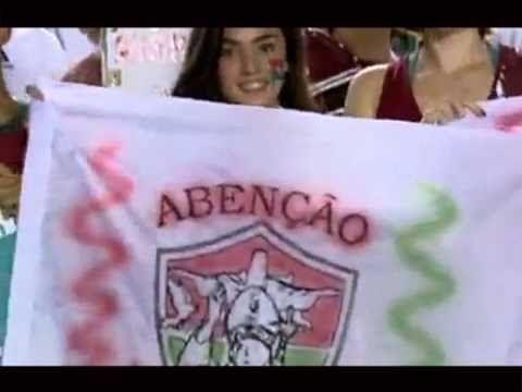 Viral em homenagem ao Fluminense