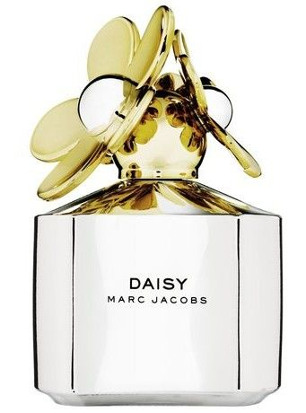 Silver Daisy by Marc Jacobs - we love it!