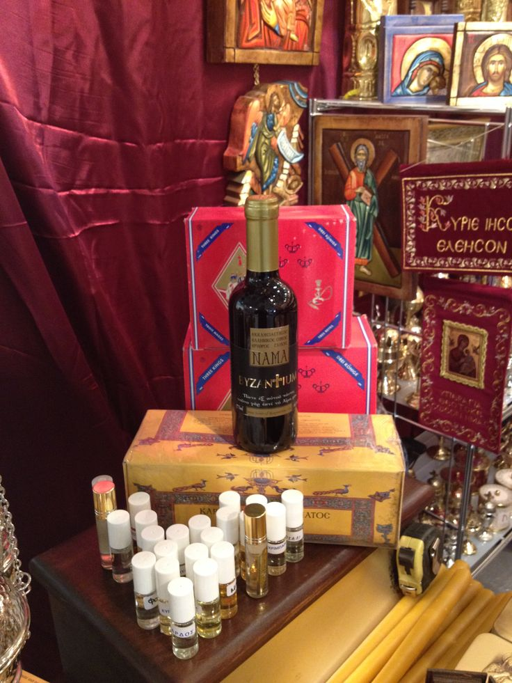Byzantium Nama Holy Communion Wine, Holy Communion Wine, www.Nioras.com - Byzantine Orthodox Art & Greek Traditional Products - Byzantine Christian Icons, Mount Athos Incense, Orthodox Church Supplies, Wedding Gifts, Bookstore Supplies