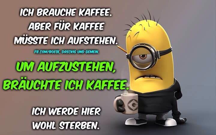 Kaffe.....