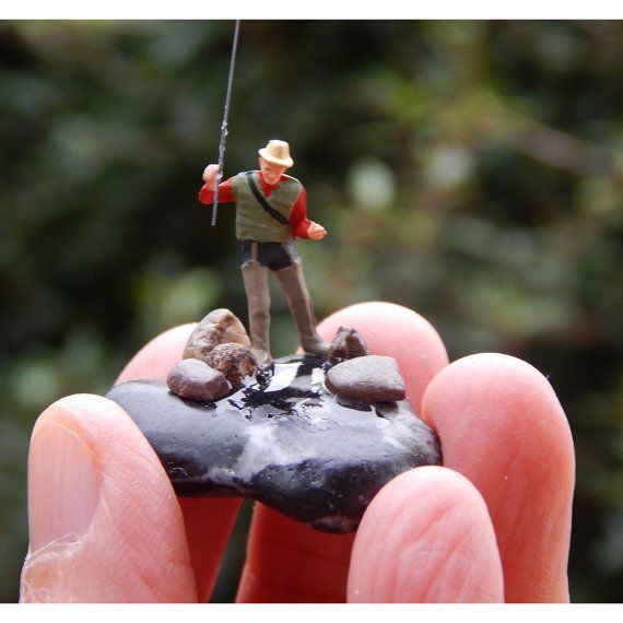 72 Best Tiny Terrarium People Images On Pinterest