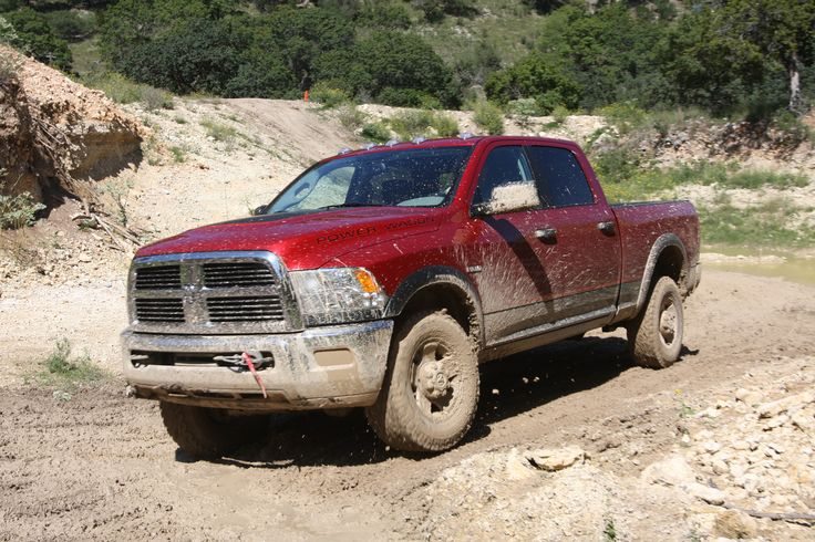 great Mud Mudder trucks