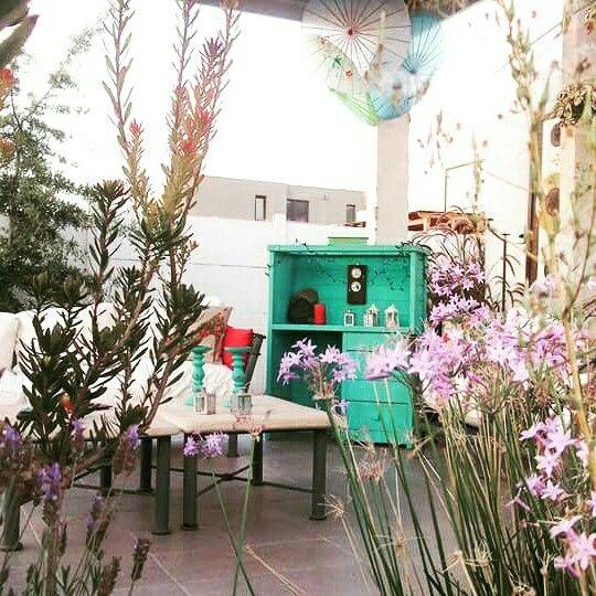 Terraza Nicehouse