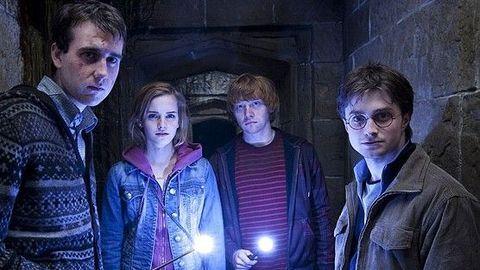 Fanoušci Harryho Pottera mají důvod k radosti. J. K. Rowlingová na svém webu oznámila, že kromě avizované divadelní hry Harry Potter a prokleté dítě se dočkají…