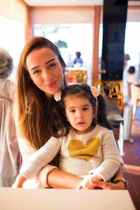 İlk kez anne oldum: Konuk Yazar: Bir Prematüre Bebek Annesi
