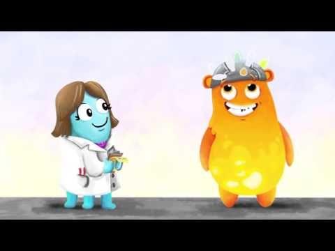 Classdojo - Big idea: Een geheim over de hersenen. 1/5 (Nederlands) - YouTube