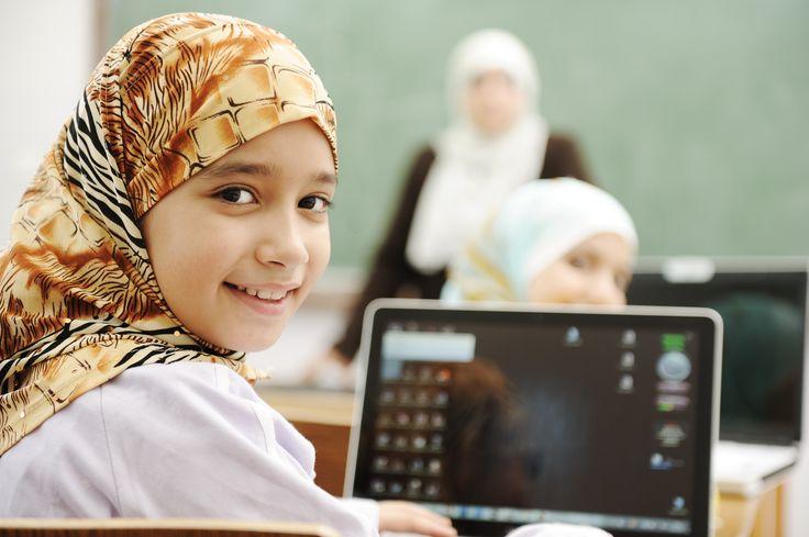 school-girl hijab - Поиск в Google