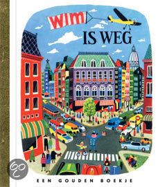 bol.com   Wim is weg, Rogier Boon   9789047617129   Boeken