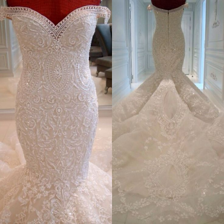 My wedding dress ❤️