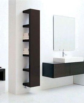 1000 ideas about organizador para ba o on pinterest bath fruit bowls and - Etagere invisible ikea ...