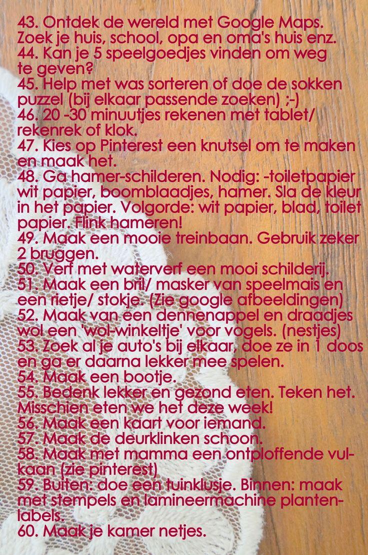 Anne of G. http://anneofg.blogspot.nl/ bored jar - ik verveel me niet langer pot