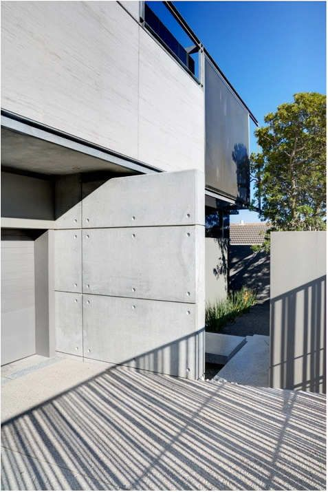 House VK 1 | GREGWRIGHT architects