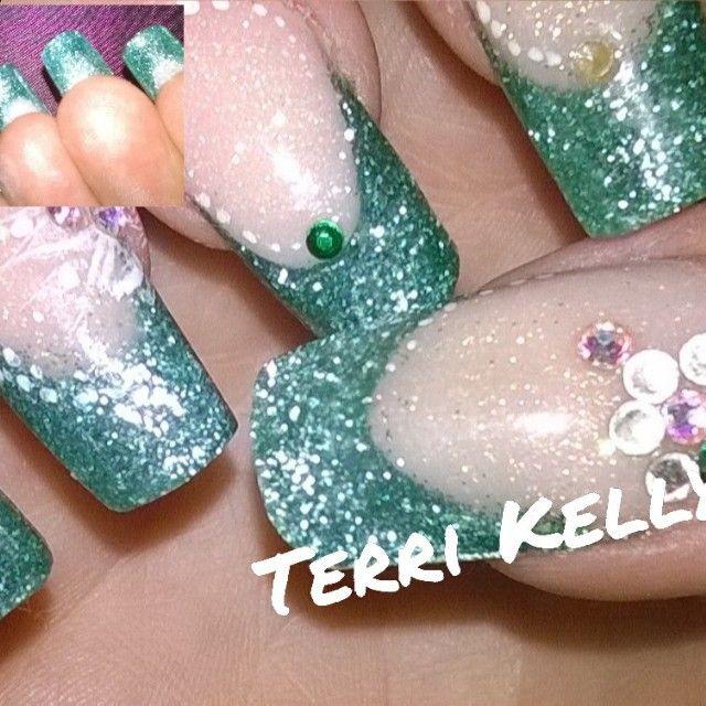 #freshset #nails #nailswag #nailstagram #instanails #instanail #nailsofinstagram #nails2inspire #nailsoftheday #nailsdone #nailsart #nailsdesign #nailsinc #nailstyle #acrylicnails #acrylicnailswag #sculptednails #acrylicnailsforinstagram #glitter
