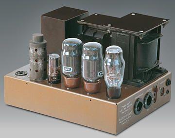 Leak valve amplifier