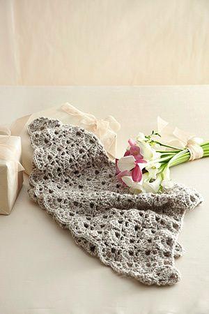 Using & Reading Knit & Crochet Charts