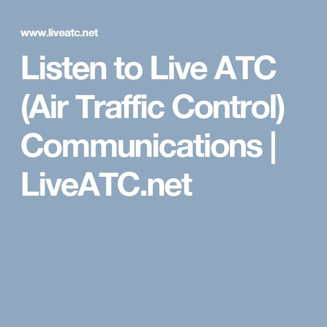 Air Traffic Controller media and communications usyd